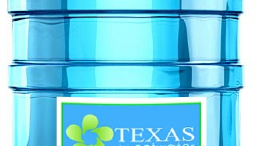 Texas Sweetwater 5 gallon bottles
